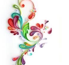 Yulia Brodskaya 纸 U2022 舞 俄罗斯纸艺艺术家yulia Brodsk U2026 堆糖 美好生活研究所