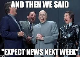 And Then I Said Meme - laughing villains meme imgflip