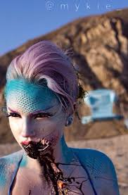 86 best special effects images on pinterest halloween makeup