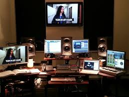 Studio Production Desk by Audio Production Desk Plans Hostgarcia
