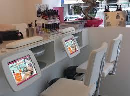digitalization of beauty and nail bars salón project pinterest