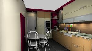 cuisine bi couleur ecoook aménagements cuisines 44 aménagements cuisines 49