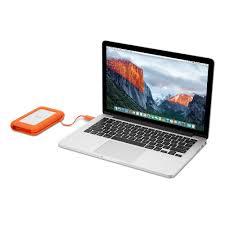Lacie 1tb Rugged Triple Lacie 1tb Rugged Portable Hard Drive Thunderbolt U0026 Usb 3 0 Apple