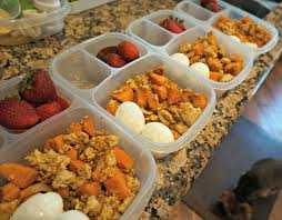 how to meal prep breakfast for a week under 11 easy living today