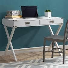 Writers Desks Furniture Charming Writing Desk For Modern Middle Room Design