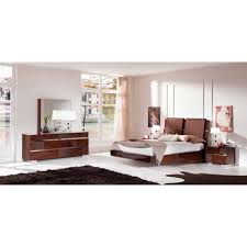 nightstand 33 imposing mirrored nightstand and dresser set image