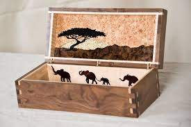 themed jewelry box custom themed jewelry box by awl woodworks custommade