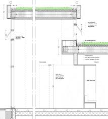 Floor Plan Detail Drawing 24 Best Technical Details Images On Pinterest Architecture