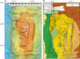 Ccsf Map Iodp Publications U2022 Volume 360 Expedition Reports U2022 Expedition 360