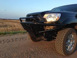 jeep stinger bumper purpose 2005 2015 toyota tacoma stealth front bumper off road bumpers