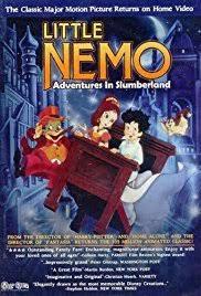 Nostalgia Critic Brave Little Toaster Little Nemo Adventures In Slumberland 1989 Imdb