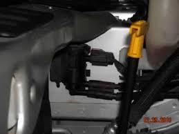 dodge dakota p0442 caravan evap system small leak code 0442 0455 0456