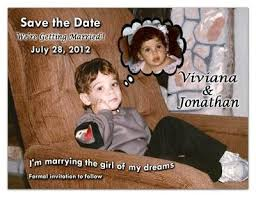 save the date photo magnets nostalgic save the date magnets childhood dreams magnetqueen