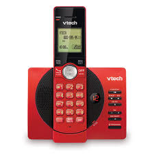 cordless phones with digital answering system vtech store