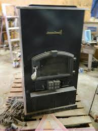 2006 american harvest 6100 corn wood pellet heating stove