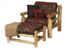 Log Outdoor Furniture by Log Furniture U0026 Railing Rocky Top Furniture