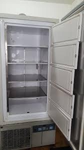 revco 초저온 냉동고 86도 팝니다 u003e bric