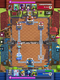 free clash of clans wizard deck very low elixir cost deck that got me to 2000 trophies