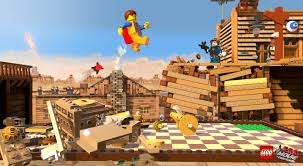 the lego movie videogame red brick location guide gamesradar