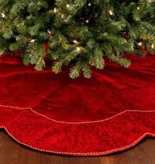 what size tree skirt do you need