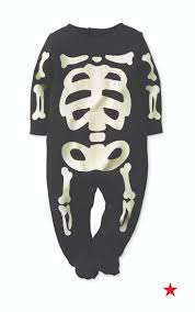 Baby Skeleton Halloween Costume by 19 Best Baby Halloween Images On Pinterest Halloween Ideas