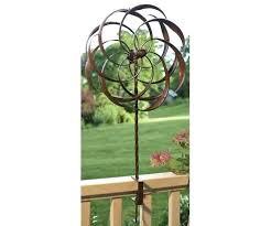 jonart wind spinner metal granchester garden sculpture woodside
