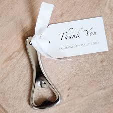 bottle opener wedding favors personalised bottle opener wedding favours favors weddings and