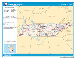 Map Tennessee by Map Of Tennessee Remembering Letters And Postcards Printable