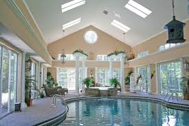 Indoor Pool Design 23 Spectacular Indoor Pool Designs That Will Take Your Breath Away
