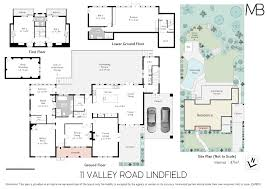 grandeur 8 floor plan mcconnell bourn 11 valley road lindfield nsw 2070