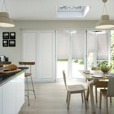clickfit pleated blinds for bifold doors blinds 2go blog