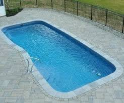 fiberglass pools barrier reef usa simply the best swimming pools 26 best palm style fiberglass pools images on