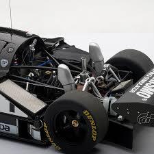 formula mazda chassis mazda 787b stealth model gran turismo gt5 auto art touch of