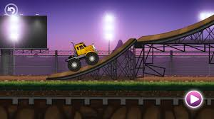 truck monster video monster truck racing android apps on google play