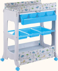 Baby Change Table With Bath Cool Folding Baby Changing Table With Ikea Spoling Folding