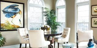 sunroom and morning room salmon casson