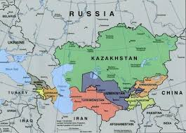 russia map border countries what if russia attacks the countries in the caucasus quora