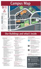 Arizona State University Campus Map by Campus Map Facilities Services Washington State University