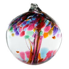 tree of friendship kitras glass