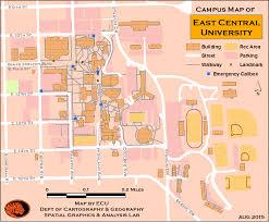 Clemson University Map Northeastern University Campus Map