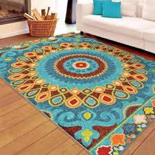 Outdoor Throw Rugs Indoor Outdoor Area Rugs 5x7 Cookwithalocal Home And Space Decor