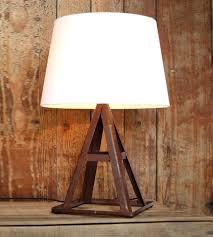 vintage jack stand lamp home decor u0026 lighting eastchester