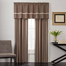 Drapery Valance Buy Bedding Sets With Curtains From Bed Bath U0026 Beyond