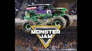 monster truck jam youtube monster jam 2017 intro prediction youtube