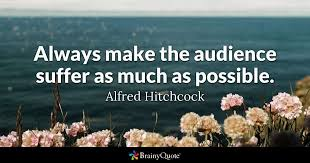instagram spr che englisch alfred hitchcock quotes brainyquote