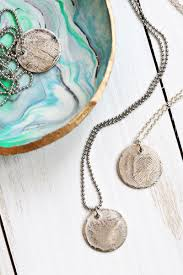 make real silver jewelry with metal clay u2013 a beautiful mess