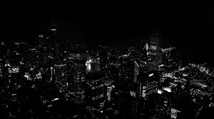 black and white city wallpaper 41 black and white city android