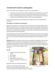 seating plans advice and template by tom bennett teaching