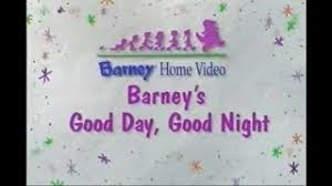 Barney U0027s Backyard Gang Barney by Barney U0027s Sense Sational Day Custom Theme Your Most Vivid Video