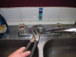 fixing kitchen faucet kitchen diy 2 fix kitchen sink side sprayer with a hammer